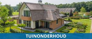 Tuinonderhoud Eerbeek