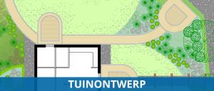Tuinontwerp Eerbeek